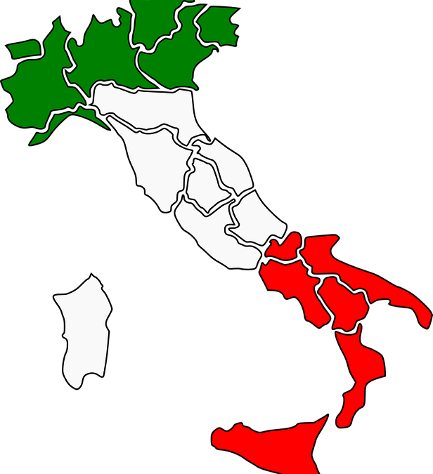 Langue et culture italiennes