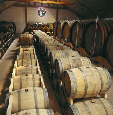 Distillerie des Menhirs et Haliotika