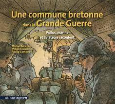 Conférence : Guipavas, une commune bretonne dans la guerre