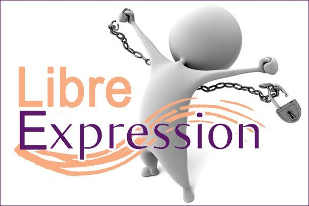 «La libre expression : de Voltaire à Charlie Hebdo»