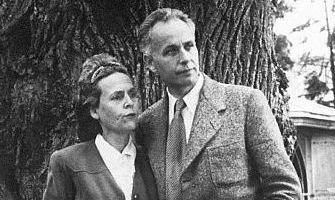 Elsa Triolet et Aragon : la muse et le poète