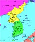 Conférence : La Corée, une nation, deux pays.