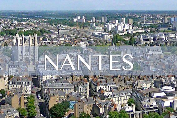 Voyage à Nantes et St Nazaire