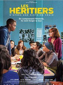 Cinéma : Les Héritiers, de Marie-Castille Mention-Schaar (2014 – 1h45) .