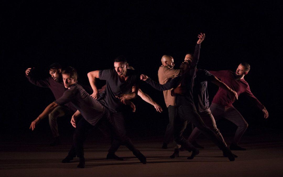 Danse  «Crossover»