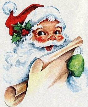 L'histoire de Noël à travers la chanson