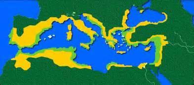 Panorama des grandes civilisations de la Méditerranée