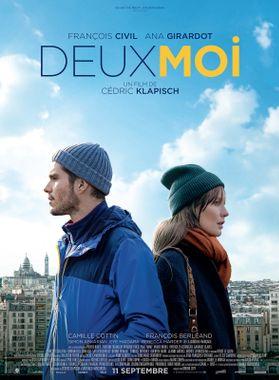 Cinéma : Deux moi, d'Eric Klapisch